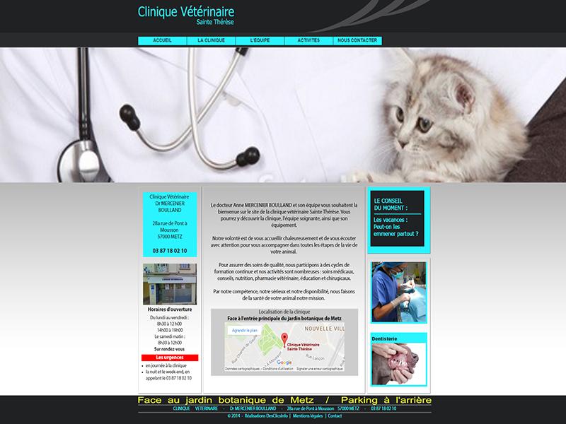 CVM : Clinique Vétérinaire Messine
